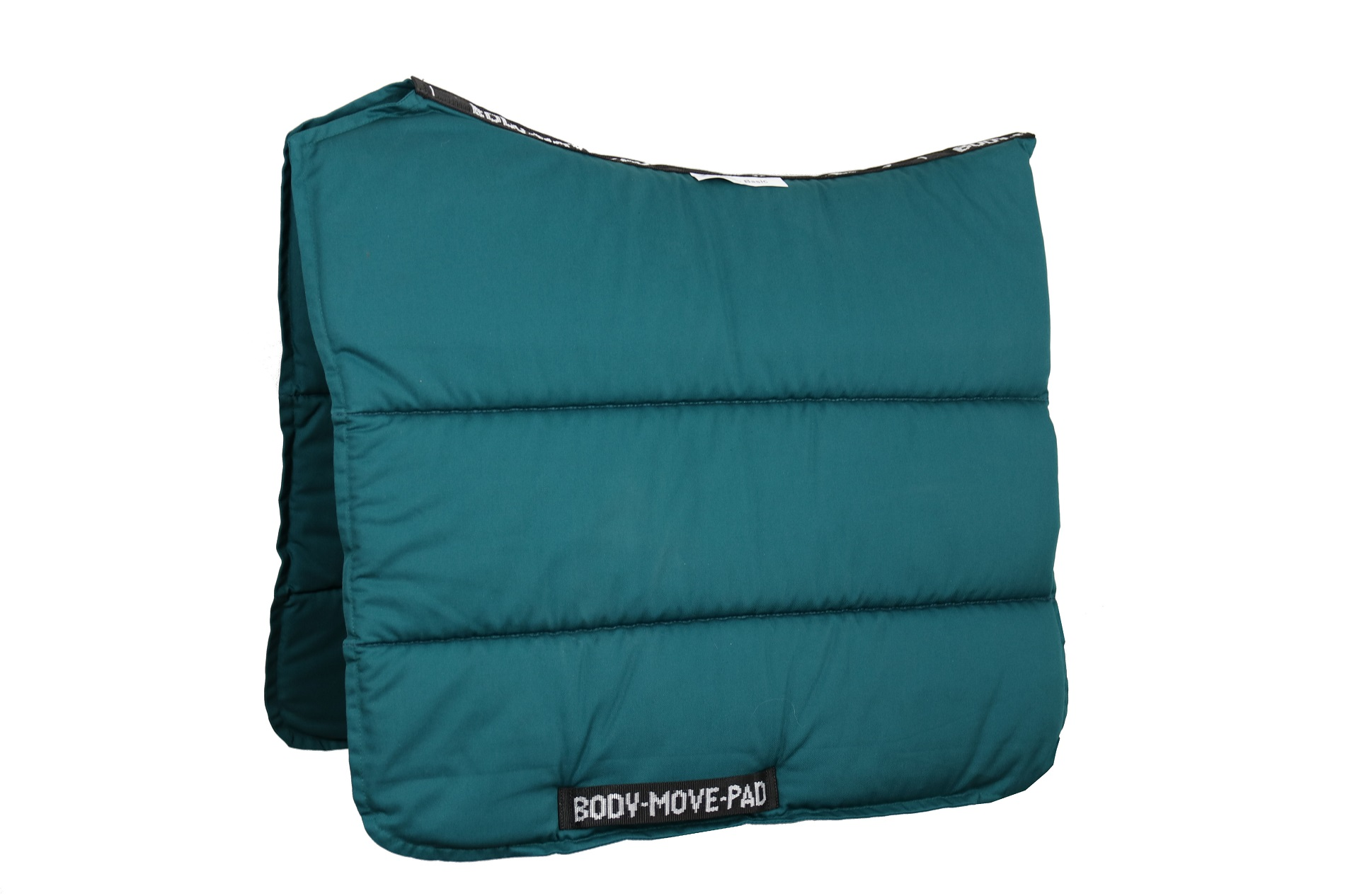 Body Move Pad Dressur PRO CORRECTION, Grün