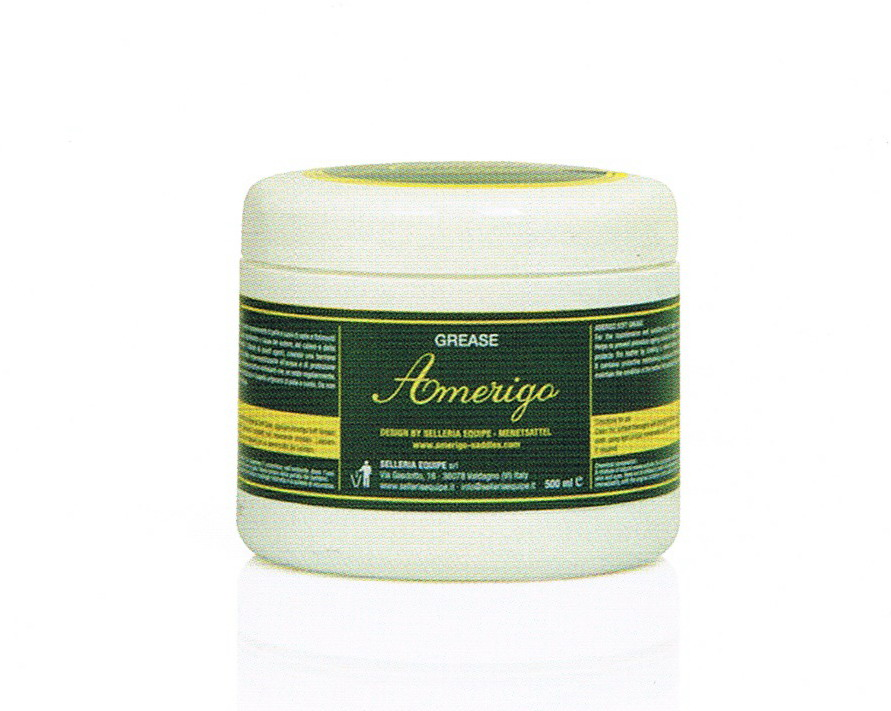 Amerigo Soft Grease, 500 ml