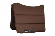 Body Move Pad Dressur Basic, Braun