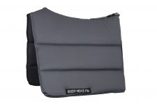 Body Move Pad Dressur Basic, Grau